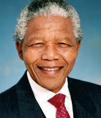 Nelson Mandela hospitalisé pour une douleur abdominale