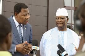 Annoncés à Dakar, les chefs d'Etat Ouattara et Boni ne viendront pas finalement