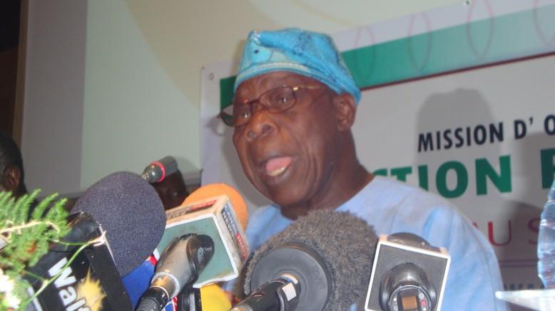 Dialogue politique : Me Wade demande 03 ans, Obasanjo propose 02 ans et le M-23 martèle sur une année pas plus.