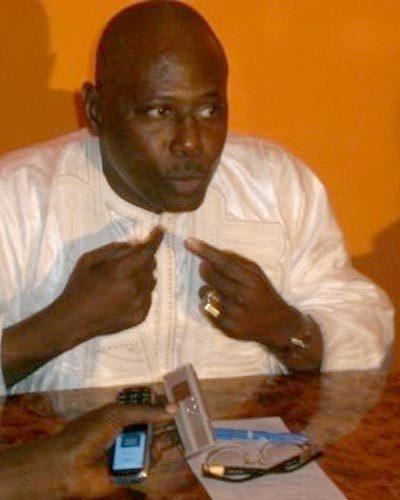 Sénégal présidentielle Mbacké-  Le  bv du candidat Mor Dieng démarre avec 42 minutes de retard