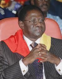 Présidentielle 2012 : Pape Diop pour un consensus national autour des questions importantes après le scrutin
