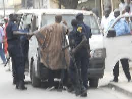 Direct-Présidentielle 2012 : 8 nervis arrêtés à Kaolack