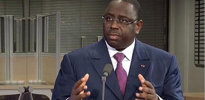 Direct - Sénégal - Présidentielle 2012: Macky Sall salue la maturité du peuple