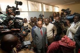 Direct-Présidentielle 2012-Sénégal: forte mobilisation pour la présidentielle la plus tourmentée de son histoire
