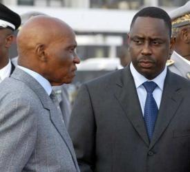Sénégal - Quelques Résultats de la présidentielle 2012: Wade et Macky au coude à coude