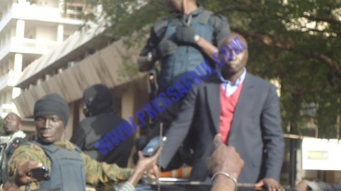 Sénégal - Résultats de la présidentielle 2012: idrissa Seck roi chez lui