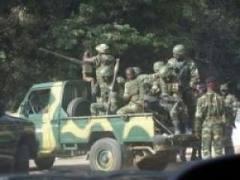 Présidentielle 2012 : les rebelles perturbent le dépouillement du vote à Thionkessyl