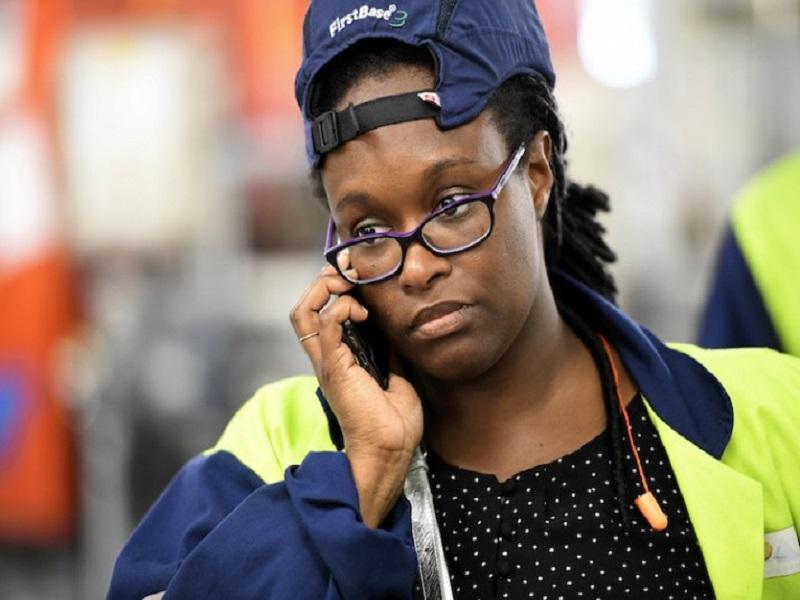 """Moustapha Diakhaté : """"Sibeth Ndiaye est la nouvelle négresse de service de la laïcité islamophobe"""""""