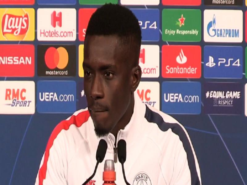 PSG-Gana Gueye : « je veux gagner des trophées… »
