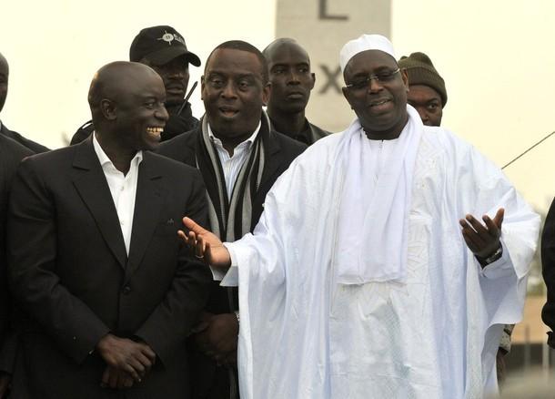 Sénégal - Résultats Présidentielle 2012: Macky Sall se projette au second tour et tend la main au M23