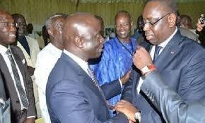 Second tour du scrutin présidentiel 2012: Macky aura-t-il le soutien d'Idy?