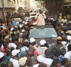 Résultats-Scrutin présidentiel 2012: Macky Sall en maitre à Pikine et Guédiawaye