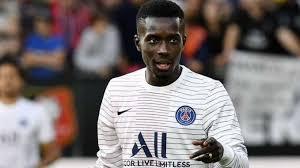 """PSG vs Fc Bruges : Gana Gueye au sujet de krépin Diatta """"c'est un joueur à surveiller"""""""