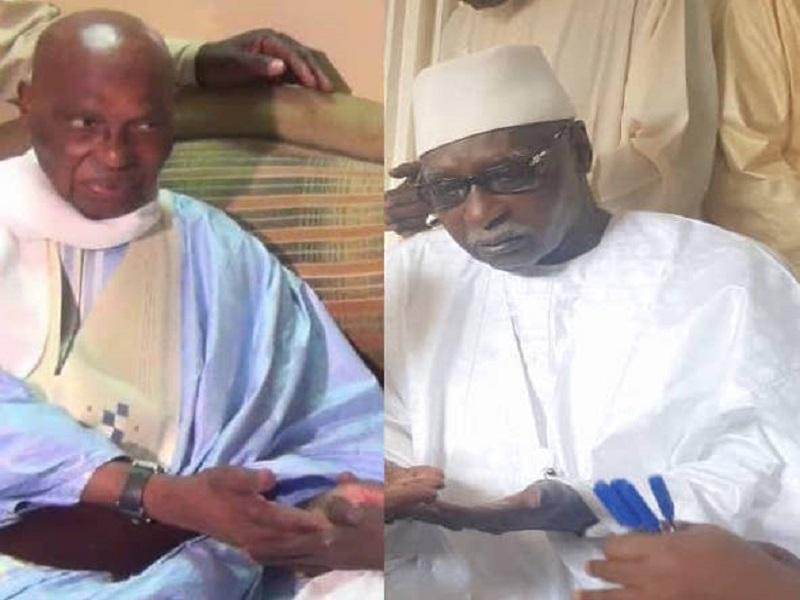 Gamou 2019 : Me Abdoulaye Wade dépêche une forte délégation à Tivaouane