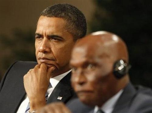 """Sénégal Présidentielle 2012 : """"Un deuxième tour est très probable"""", selon Johnnie Carson des USA"""