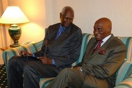AUDIO - Résultats provisoires Présidentielle 2012 : Wade obtient moins que Abdou Diouf en 2000 (34,82% contre 26,57%)
