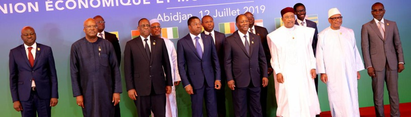 """Guinée-Bissau: les chefs d'Etat de la Cédéao exigent la """"démission immédiate"""" du PM et de son gouvernement"""