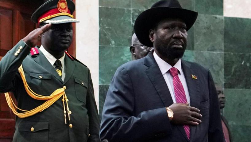 Soudan du Sud: les habitants partagés sur la prolongation de la transition