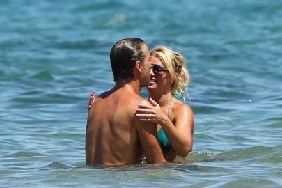 Le mariage de Britney Spears sera finalement reporté