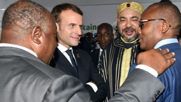 Sissoco Embali accuse la CEDEAO d'ingérence en Guinée-Bissau