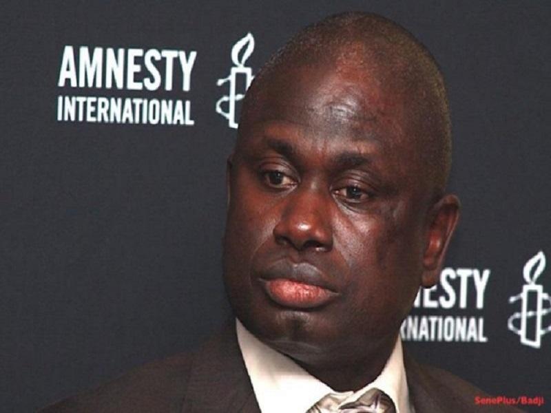 """""""Nomination par décret présidentiel du maire de Dakar """": Seydi Gassama évoque un recul de la démocratie"""