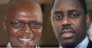 """Ousmane Tanor Dieng : """"Nous sommes décidés à travailler en partenariat avec Macky Sall"""""""