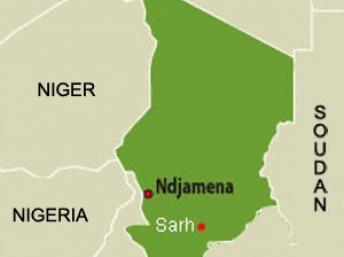 Le député Gali Ngoté Gata a été interpellé puis placé en garde à vue ce dimanche 4 mars 2012 à Sarh, au sud du Tchad. RFI