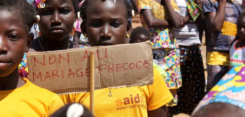 Education sexuelle, mariages et grossesses précoces : des dirigeants africains s'engagent