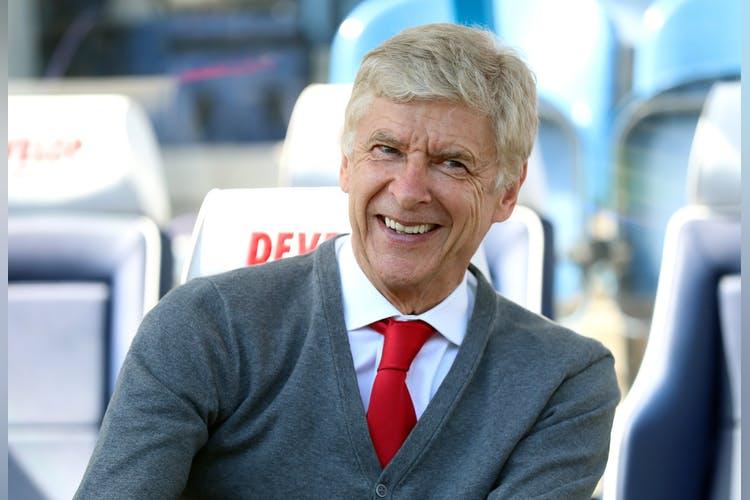Sans club depuis un peu plus d'un an, Arsène Wenger intègre la FIFA