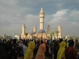 Présidentielle au Sénégal : divergences de vues au sein de la confrérie mouride.