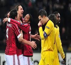 C1-Match retour 8è finale : Mission impossible pour Arsenal?