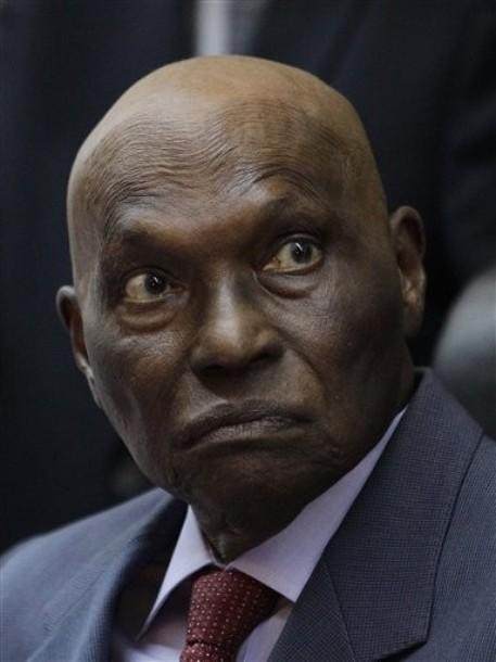 Résultats officiels-Présidentielle 2012 : Le Conseil Constitutionnel rejette le recours d'Abdoulaye Wade