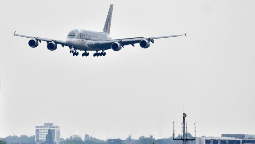 Au Kenya, l'identité d'un homme tombé d'un avion à Londres pose problème