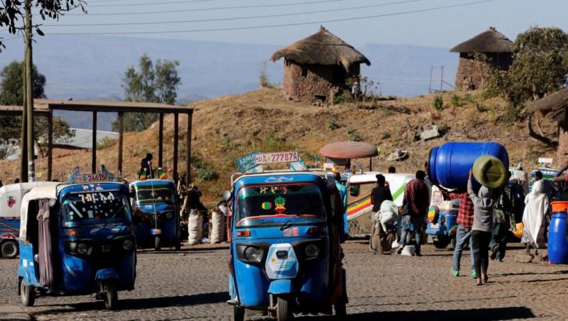Éthiopie: 68 personnes inculpées suite au coup d'État manqué en Amhara