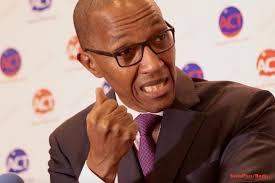 """Invité Afrique - Franc CFA : """"Patrice Talon est allé trop loin"""" déclare l'ancien premier ministre sénégalais Abdoul Mbaye"""