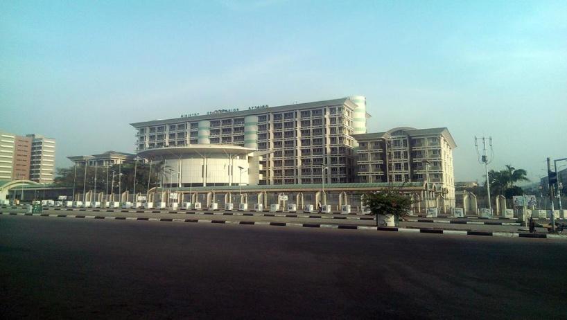 Fermeture des frontières du Nigeria: réunion de haut niveau à Abuja