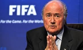 Préparation Mondial 2014: Blatter présente ses excuses au Brésil