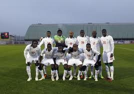Classement FIFA: Le Sénégal rechute de deux places