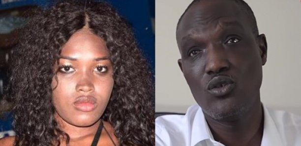 Association de malfaiteurs et vol en réunion: le fille du chanteur de Alioune Mbaye Nder déférée au parquet