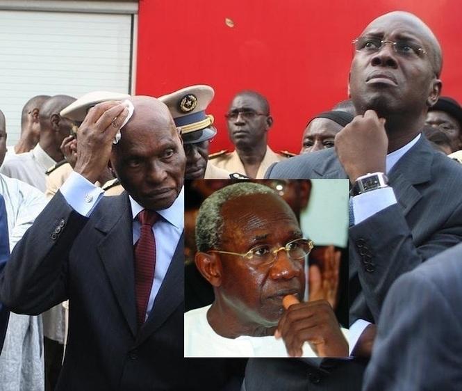 Sénégal campagne des FAL 2012: Le Capitaine Der peut-il empêcher le bateau libéral de couler ?