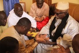 Campagne présidentielle : Macky Sall à Touba ce vendredi pour dédire Wade ?
