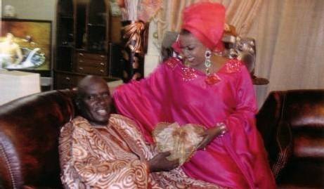 Maitre Babou : « Deguene Chimère Diallo restera mon unique épouse jusqu'à la fin de mes jours »