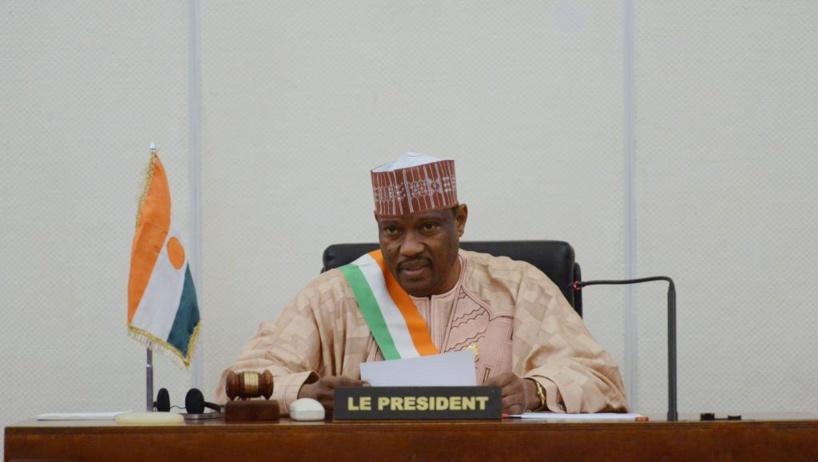 Au Niger, quel avenir politique pour l'opposant Hama Amadou?