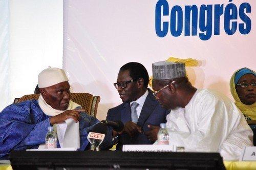 Après Idrissa Seck et Macky Sall, Serigne Bara Dolly Mbacké craint le clash entre Wade et Pape Diop