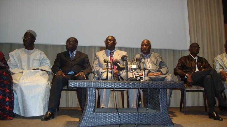 Second tour présidentiel – Macky Sall promet une autre mode de vie aux sénégalais