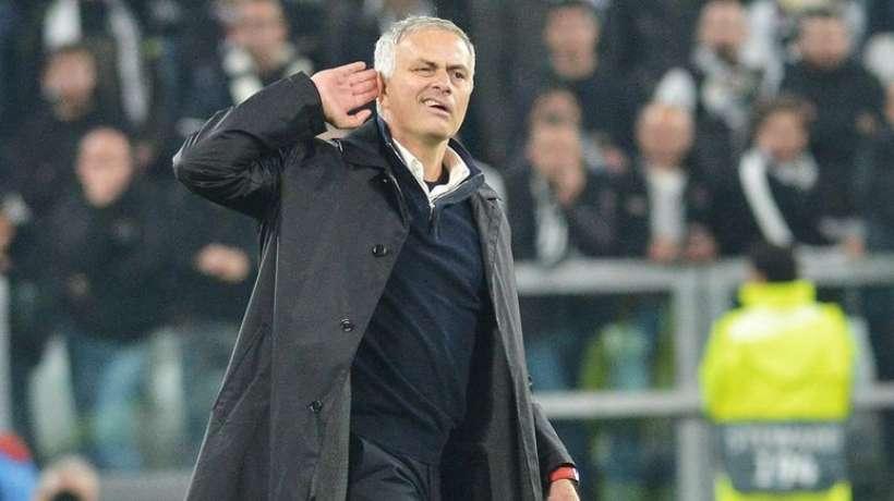 Officiel : José Mourinho reprend du service à Tottenham