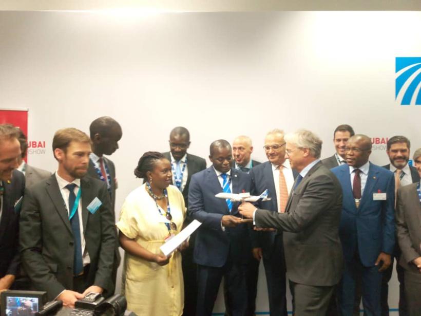 Air Sénégal SA renforce sa flotte pour imposer son leadership en Afrique de l'Ouest