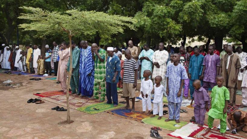 Mali: condamné à mort pour le meurtre d'un imam à Bamako
