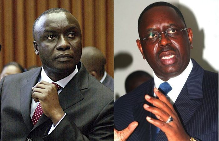 Idrissa Seck zappe son soutien à Macky en AG et le confirme face aux journalistes