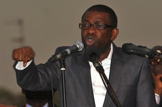 """Youssou Ndour promet la victoire de Macky Sall : """"Macky Sall a déjà gagné"""""""